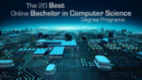best online computer science degree programs