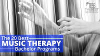 The 20 Best Music Therapy Bachelor Programs