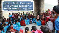 Online MPH Degrees: Best Online Master of Public Health Degrees