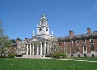Phillips Andover Academy