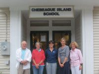 Chebeague Island School