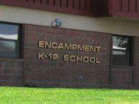 Encampment K–12 School