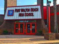 Fort Walton Beach High School