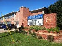 George Hall Elementary School