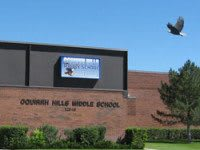 Oquirrh Hills Middle School