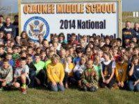 Ozaukee Middle School