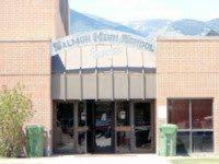 Salmon Junior-Senior High School