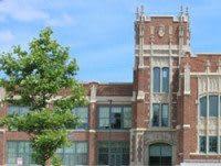 Harrison Elementary School