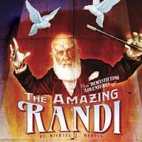 The Amazing Randi