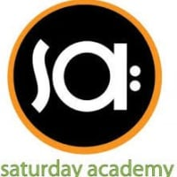 Saturday Academy logo