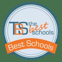 Download school badge for Best Elementary Schools
