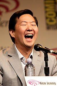 Ken Jeong, image by Gage Skidmore