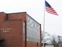 Anna E. Barry Elementary School