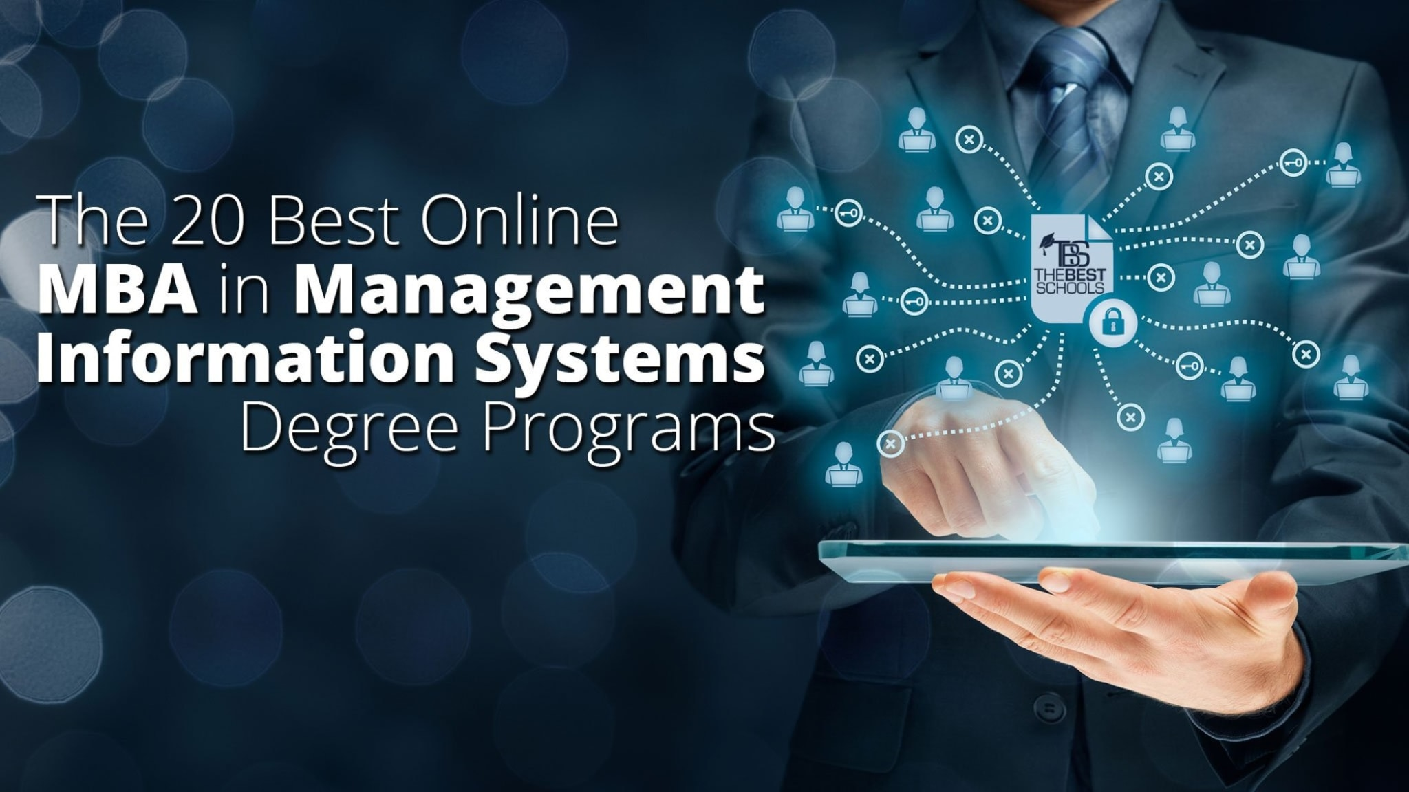 Technology Management Image: The 20 Best Online MBA In Management Information Systems