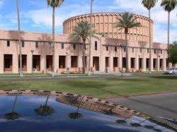 Arizona State University Phoenix, AZ