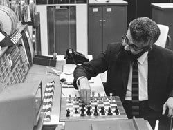 Chess Computers 1970s