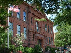 Capitol Hill Day School, Washington D.C.
