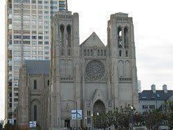 Cathedral School for Boys, San Francisco, CA