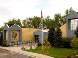 Friends Elementary, Boulder, Colorado
