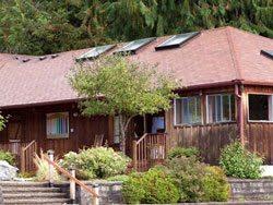 Gig Harbor Academy, Gig Harbor, Washington