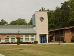 Highlands School, Birmingham, Alabama