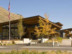 Journeys School of Teton Science Schools