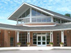 Roseanne School, St. Louis, Missouri