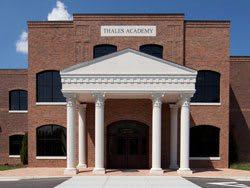Thales Academy, Raleigh, North Carolina
