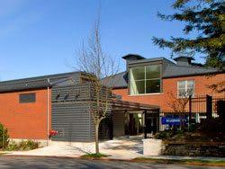 The Bush School, Seattle, Washington