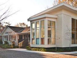 The Cooper School, Charleston, South Carolina