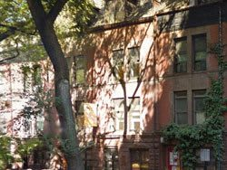 The Studio School, New York, New York