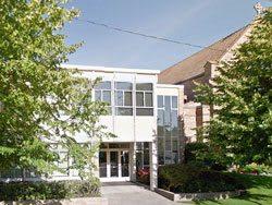 The Tilden School, Seattle, Washington