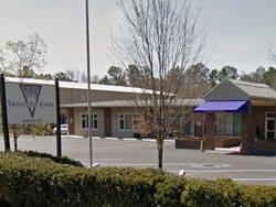 Triangle Day School, Durham, North Carolina