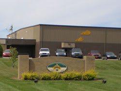 University Heights Academy, Hopkinsville, Kentucky
