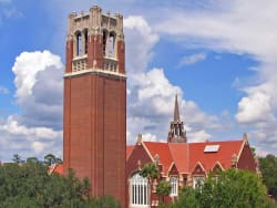 University of Florida, Gainesville, FL