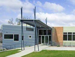 Wallowing School, Iowa City, Iowa