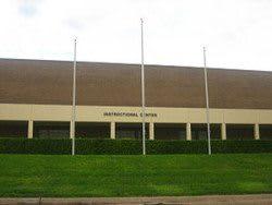 Clarendon College
