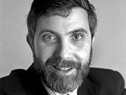 Paul Robin Krugman