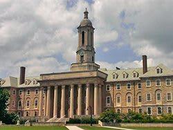 Pennsylvania State University / Penn State World Campus