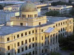Texas A&M University, College Station, Texas