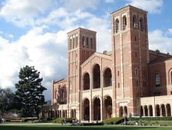 University of California Los Angeles UCLA