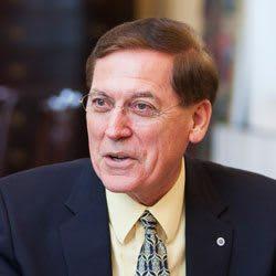 Glenn McConnell, College of Charleston