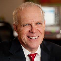 John Hennessy, Stanford