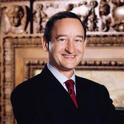 Mark S. Wrighton, Chancellor Washington University in St. Louis