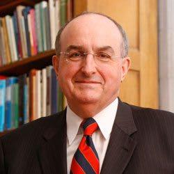 Michael McRobbie, Indiana University