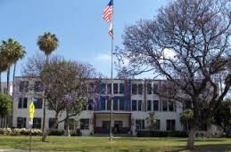 James A. Garfield High School