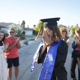 Career Tips from DACA College Graduates