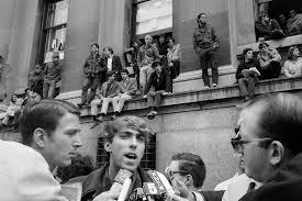 Columbia protests