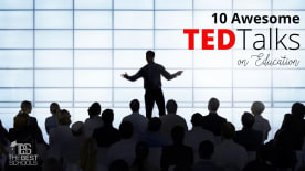 10 Awesome TED Talks on Education