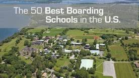 The 50 Best Boarding Schools in the U.S.